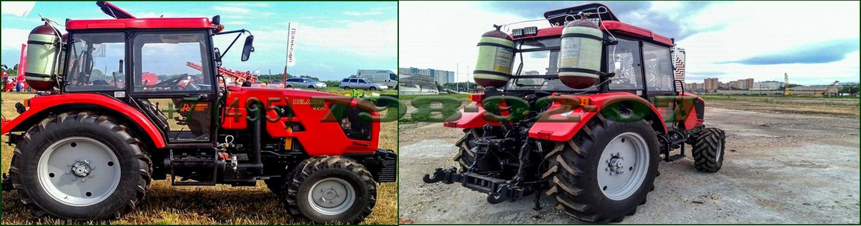 Шины для трактора МТЗ - kolesnicaspb.ru