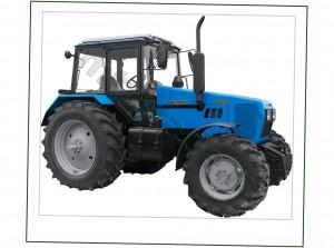 Трактор Беларус МТЗ 1221 .2 Тропик