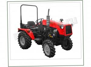 Малогабаритный трактор МТЗ 311 Беларус