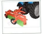 Коммунальное навесное оборудование для тракторов
