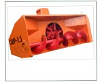 СШР-2,3 шнекороторный очиститель для МТЗ 1221