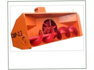 Снегоочиститель шнекороторный СШР-2,3 для тракторов Беларус