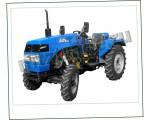 Трактор Булат 254 производство КНР