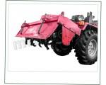 Роторный культиватор РК-140 почвофреза купить в Москве