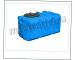Система увлажнения на щетку для коммунального оборудования