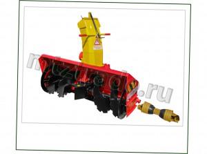 Снегоочиститель СТ-1500 для трактора Беларус