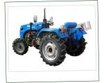 Китайские трактора Jinma
