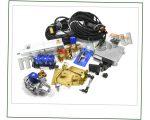Комплект газового оборудования МТЗ
