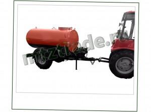 Оборудование поливомоечное ПМ-822-МКУ-0,6Т для МТЗ 320 82