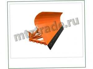 Отвал для трактора Беларус - купить