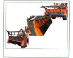 Купить мульчер на трактор или экскаватор