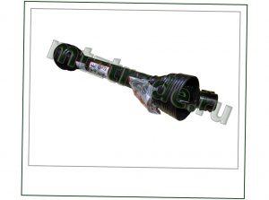 Вал карданный привода навесного оборудования 10.016.6000-ХХХ