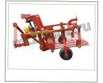 Однорядная картофелекопалка КФТ2 01 для МТЗ 132 152
