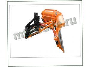 Отвал СО 2.5 для тракторов Беларус