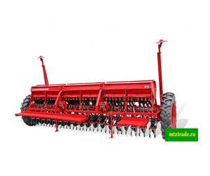 Сеялка зерновая СЗ-5.4