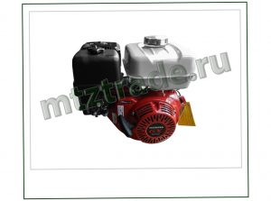 Двигатель Honda GX270 для минитрактора Беларус