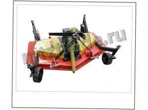 ФМ 150 газонокосилка
