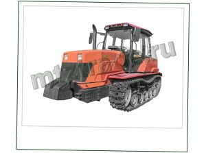 Трактор МТЗ 2103 Беларус