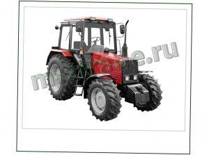 Трактор МТЗ 920.2 Belarus