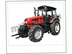 Купить трактор МТЗ 1523 .5 Belarus