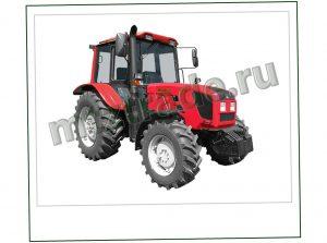Трактор МТЗ 1025.6 Belarus