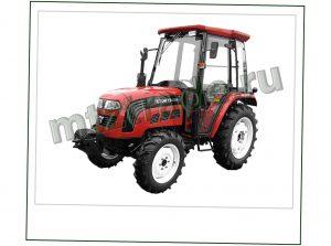 Трактор Foton TВ-404