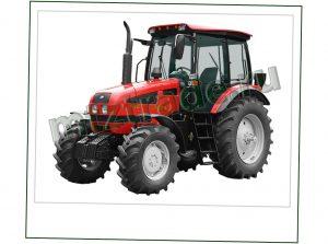 Трактор Беларус 1222.4