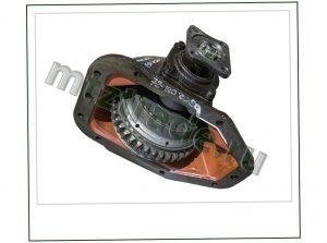 Коробка раздаточная трактора МТЗ-82.1