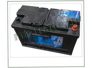 Аккумулятор 12V 120AH 12-120(J) JENOX