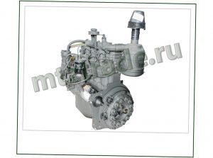 Двигатель Д 243 ММЗ