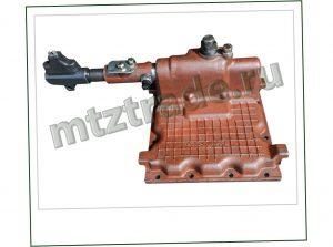 Крышка КПП для МТЗ 82 с боковым переключением