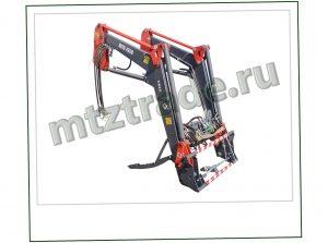 Фронтальный навесной погрузчик Mmetal-Fach Т812