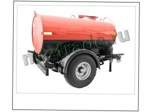 ПМ-02 Бочка поливомоечная для МТЗ 320