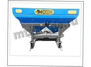 Разбрасыватель минеральных удобрений навесной DK-FS800-2