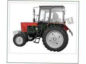 Трактор МТЗ 80 .1 Беларус сборки РБ