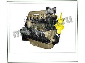 Двигатель ММЗ Д-260.4с2-485 для трактора МТЗ-2022
