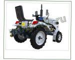 Мини-трактор Скаут 15