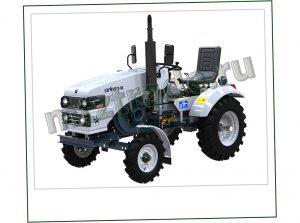 Мини-трактор Скаут 18