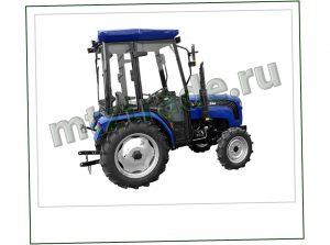 Купить трактор Фотон Ловол TE 244
