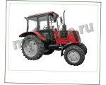 Трактор МТЗ-82 .1 модификация 2020