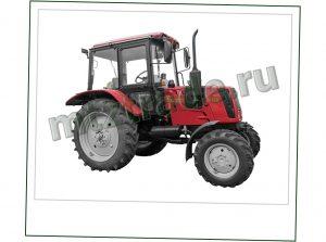 Купить трактор МТЗ 82 .1 Беларус