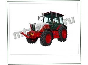 Трактор МТЗ 923.7 Caterpillar