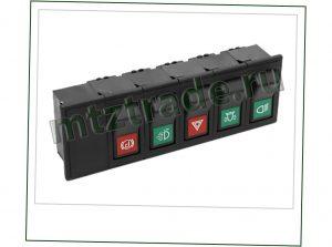 1 4-10271-11 Блок выключателей Минипогрузчика ANT