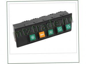 2 4-10274-11 Блок выключателей Минипогрузчика ANT
