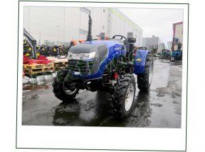 Мини-трактор Foton lovol 354_2_mtztrade.ru