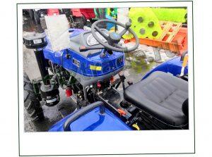Мини трактор foton lovol 354