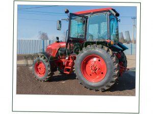 МТЗ 82.3 Беларусь - купить трактор с балочным мостом_мтзтрейд