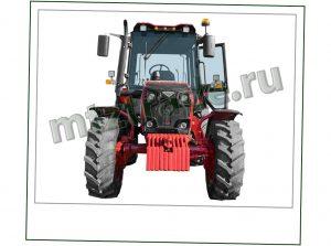 Купить Трактор МТЗ-82.3 Балочный с кондиционером